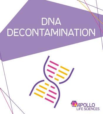 DNA DECONTAMINATION thumbnail image