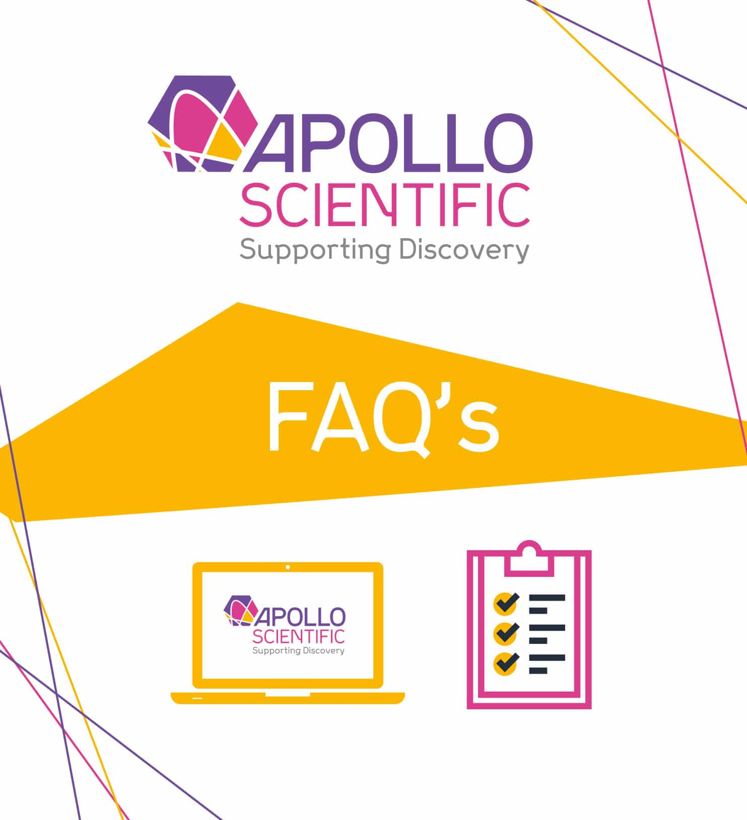 Frequently Asked Questions thumbnail image