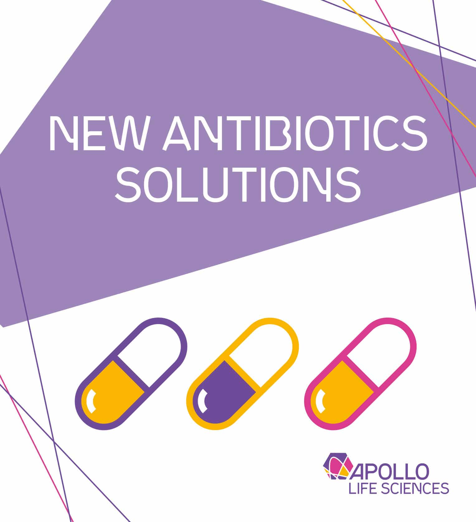 New Antibiotics Solutions thumbnail image