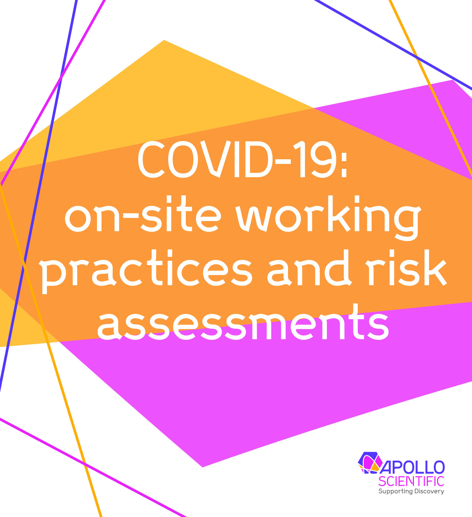 COVID-19: On site practices and risk assessments thumbnail image