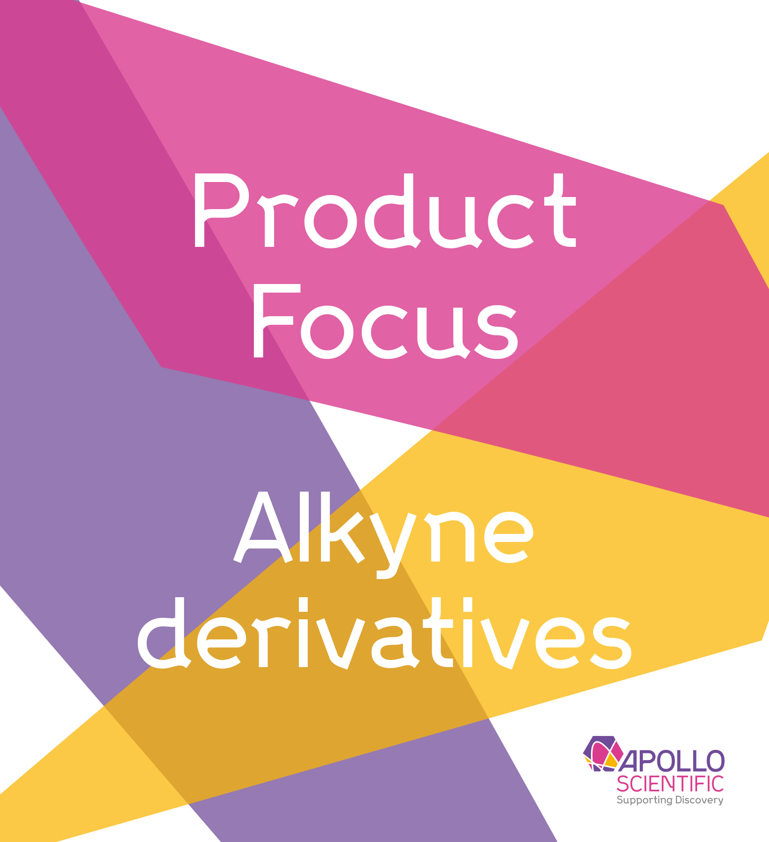 Product Focus – Alkyne Derivatives thumbnail image