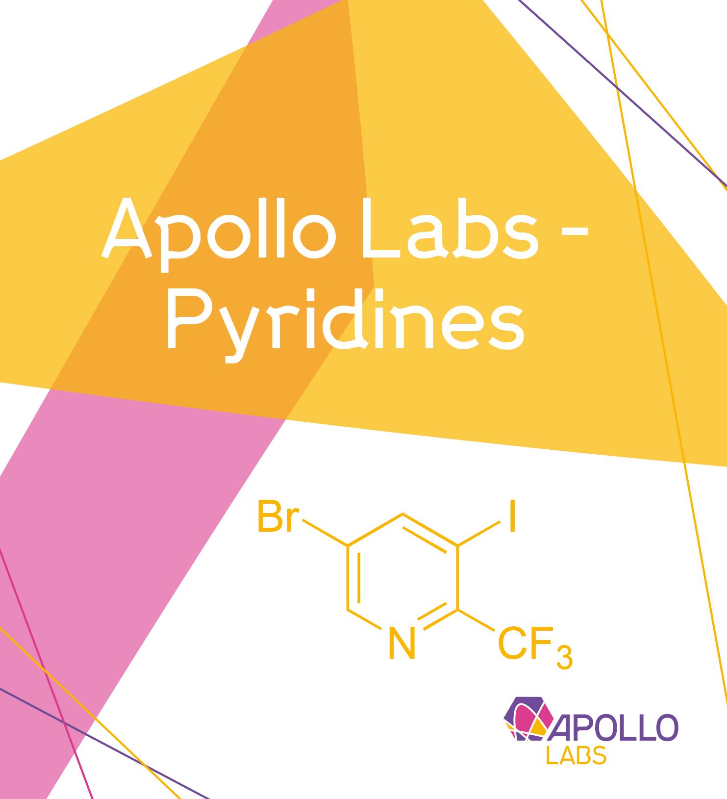 Apollo Labs – Pyridines thumbnail image