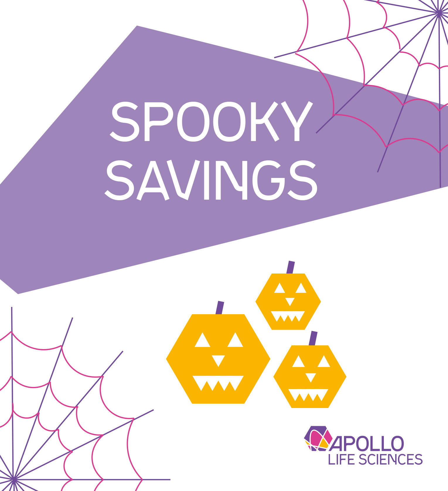 Spooky Savings thumbnail image