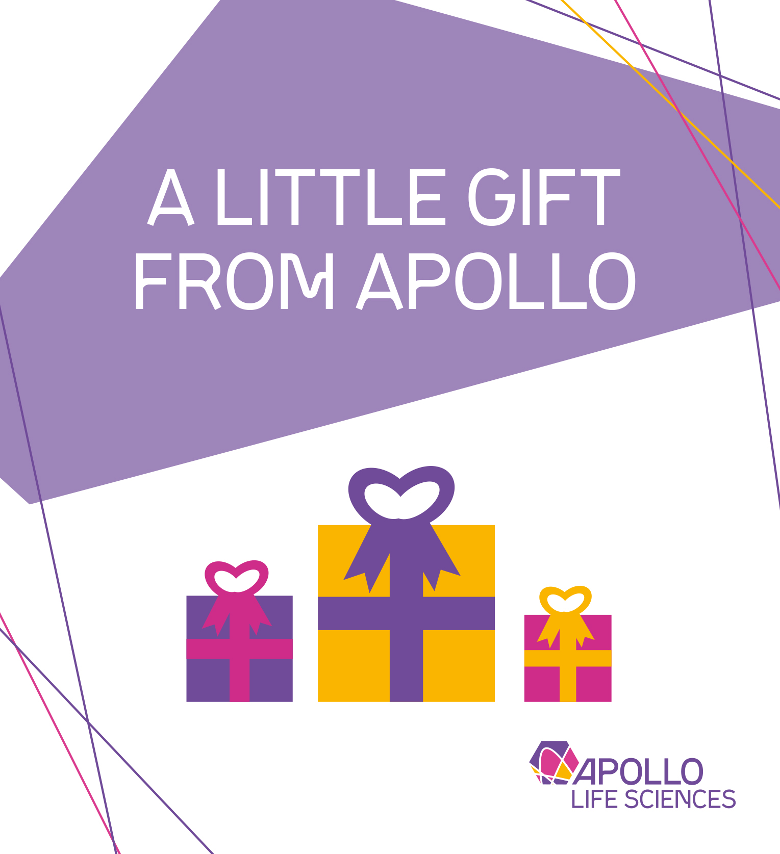 A little gift from Apollo thumbnail image