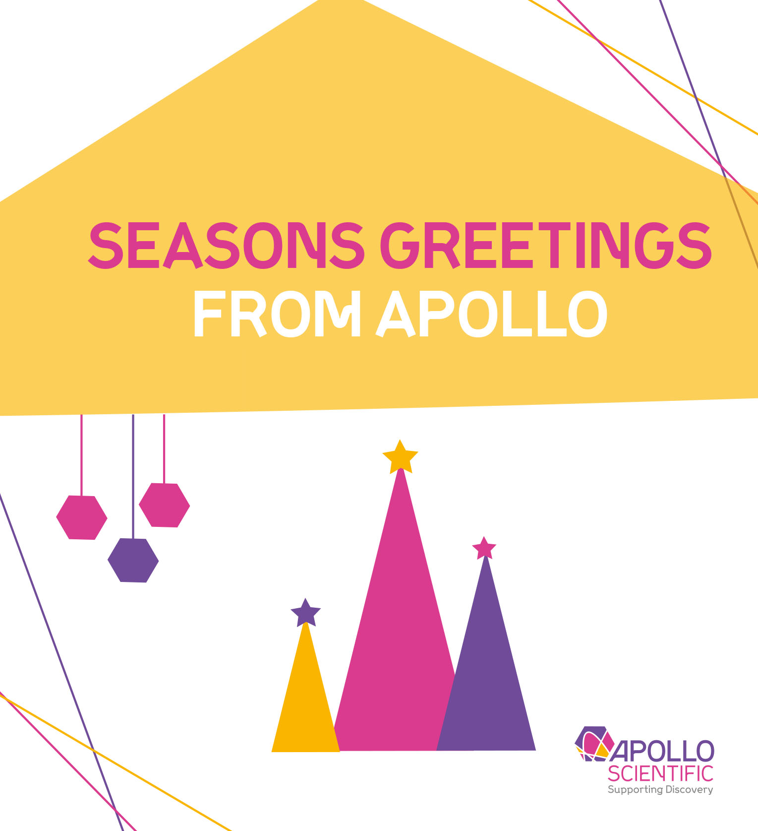 Seasons Greetings from Apollo thumbnail image