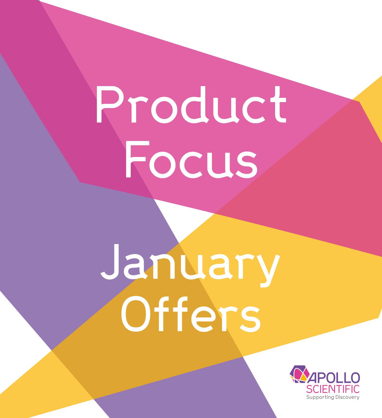 January Offer thumbnail image
