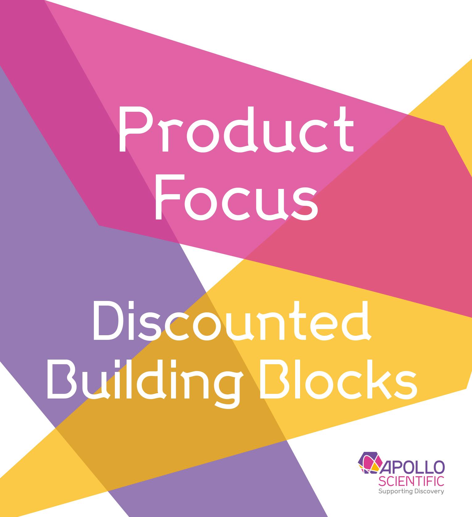 Discounted Building Blocks thumbnail image